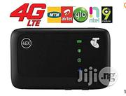 ZTE 4GX Mobile Internet Wifi Hotspot For Glo,Ntel,9mobile,MTN,Airtel | Computer Accessories  for sale in Lagos State, Ikeja
