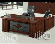 Durable Executive Office Table | Furniture for sale in Abuja (FCT) State, Maitama