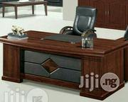 Quality Executive Office Table | Furniture for sale in Rivers State, Port-Harcourt