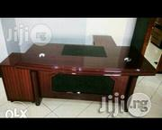 High Quality Executive Office Table | Furniture for sale in Rivers State, Port-Harcourt