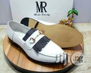 Original White Collection's of Mike Randy | Shoes for sale in Lagos State, Surulere