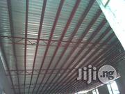 Roof Trusses (Steel Roofing/Rafters) Warehousese | Building & Trades Services for sale in Abuja (FCT) State, Asokoro