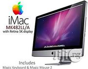 Apple iMac 27-inch Retina 2Tb Corei5 8Gb Ram | Laptops & Computers for sale in Lagos State, Ikeja