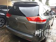 Toyota Sienna LE 7 Passenger 2012 Gray   Cars for sale in Lagos State, Ikeja