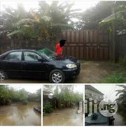 Distress Sale 2plots Of Land At Holy Family Church Woji Estat For Sale | Land & Plots For Sale for sale in Rivers State, Port-Harcourt