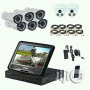 CCTV 8ch All In One Combo Pack System | Security & Surveillance for sale in Lagos State, Oshodi-Isolo