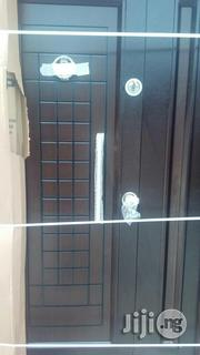 Security Door 4ft | Doors for sale in Lagos State
