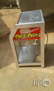 Electric Warmer Popcorn Machine | Restaurant & Catering Equipment for sale in Lagos State, Agege