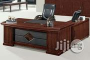 Imported Quality Executive Office Table | Furniture for sale in Rivers State, Port-Harcourt