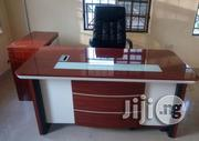 Quality Imported Executive Office Table | Furniture for sale in Rivers State, Port-Harcourt