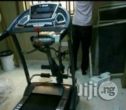 Treadmill With Massager   Massagers for sale in Rivers State, Port-Harcourt