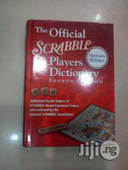 Scrabble Dictionary | Books & Games for sale in Lagos State, Ikoyi