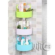 Triangle Bathroom Corner Shelf | Furniture for sale in Lagos State, Lagos Island