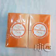 Kojic and Glutathione Soap | Bath & Body for sale in Lagos State, Badagry