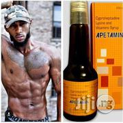 Apetamin - Sensational Muscles For Men, Big Boobs & Butt For Ladies   Vitamins & Supplements for sale in Abuja (FCT) State, Wuse