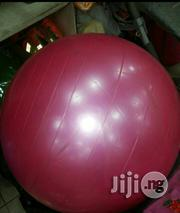 Aerobic Gym Ball | Sports Equipment for sale in Abuja (FCT) State, Wuse 2