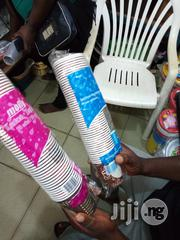 Ice Cream Cup | Manufacturing Materials & Tools for sale in Abuja (FCT) State, Wuse