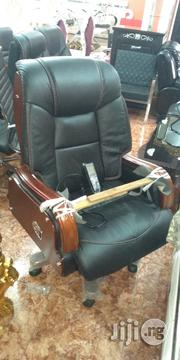 Italian Executive Massage Office Chairs Recline | Massagers for sale in Lagos State, Ojo