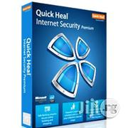 Quick Heal Internet Security 3 | Software for sale in Lagos State, Ikeja