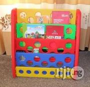 Kids Book Shelf /Rack Selling On Grineria's Store | Furniture for sale in Lagos State, Lagos Mainland