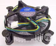 Intel CPU Cooling Fan(1155,1150,1151)   Computer Hardware for sale in Lagos State, Ikeja