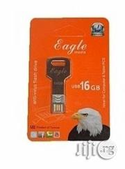 Eagle Anti-virus Stainless USB Flash Drive | Software for sale in Lagos State, Ikeja