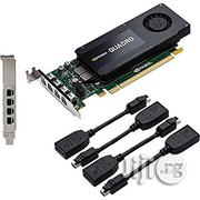 4gb Quadro P1000 | Computer Accessories  for sale in Lagos State, Ikeja