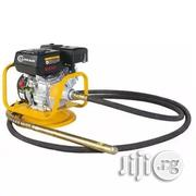 "A&S ROBIN Poker Vibrator -2"" - 6 Meters 