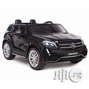 Mercedes Benz GL63 Ride on Car Double Seat | Children's Gear & Safety for sale in Lagos State, Oshodi-Isolo