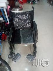 Wheel Chair | Medical Equipment for sale in Lagos State, Ikoyi