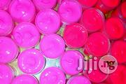 Blazing Permanent Pink/Red Lips Balm | Skin Care for sale in Kwara State, Ilorin South