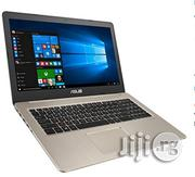 """ASUS Vivobook 15.6"""" Fhd I5-7300h, 256gb Ssd + 1tb HDD 8gb Ram   Laptops & Computers for sale in Lagos State, Ikeja"""