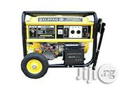 Elepaq Generator 10KVA- SV 20000 E2 - Constant | Electrical Equipments for sale in Oyo State, Ibadan South West