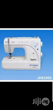 Butterfly Electric Sewing Machine | Manufacturing Equipment for sale in Lagos State, Lagos Island