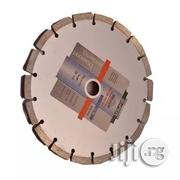 "Dronco 9"" Diamond Concrete Cutting Disc 