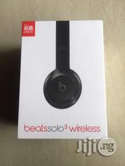 Beat Solo 3 Wireless | Accessories for Mobile Phones & Tablets for sale in Lagos State, Ikeja