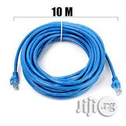 10M Network Custom Cable | Computer Accessories  for sale in Lagos State, Ikeja