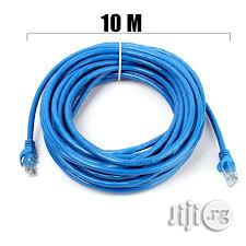 10M Network Custom Cable