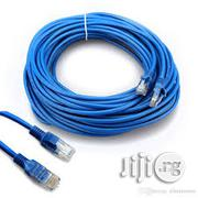 20m Network Cable | Computer Accessories  for sale in Lagos State, Ikeja