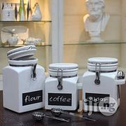 3pc Canister Set | Kitchen & Dining for sale in Lagos State, Ajah