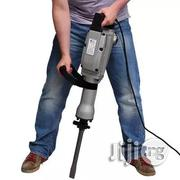 Heavy Duty Electric Demolition Jack Hammer - 1500w | Electrical Tools for sale in Lagos State, Lagos Island