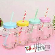 Glass Jar for Juice and Smoothies | Kitchen & Dining for sale in Lagos State