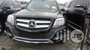 Mercedes Benz GLK 2015 Black | Cars for sale in Lagos State, Lagos Mainland