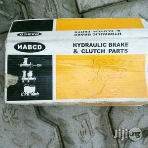 Toyota Coaster Clutch Kit (Complete)