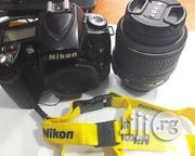 Nikon NKR D90 Professional Video Camera Almost New | Photo & Video Cameras for sale in Lagos State, Ikeja