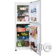 Haier Thermocool Double Door Fridge - HRF 160 EX Delivery Time Line | Kitchen Appliances for sale in Delta State, Udu