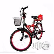 "Kids Simba 20"" Bicycle - Red 