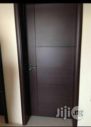 Turkish Wooden Doors With All The Accessories | Doors for sale in Lagos State, Orile
