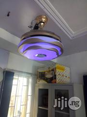 Brand New Fan With Bluetooth | Home Appliances for sale in Lagos State, Lekki Phase 1