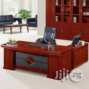 Executive Office Table Only | Furniture for sale in Lagos State, Agege